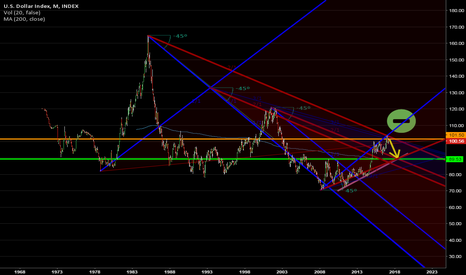 DXY: Dixie: Wounded bull