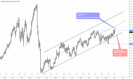 TPX: TPX breakout or reversal
