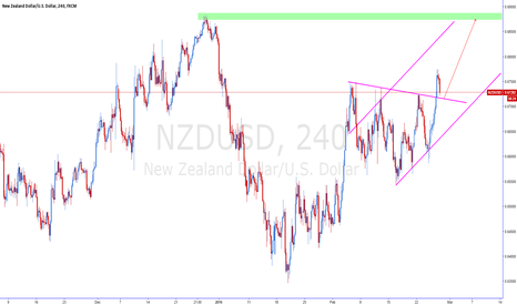 NZDUSD: NZDUSD looking for Long