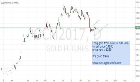 GCM2017: gold - CGM2017