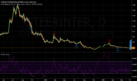 STEERINTER: Low Risk High Return Potential Multibagger