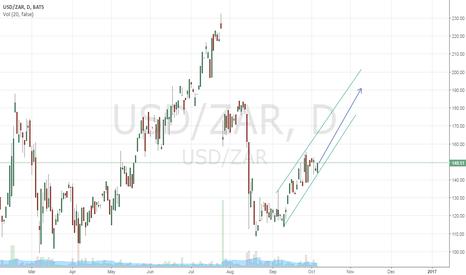 USD/ZAR: usd/zar