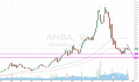 AMBA: Under my Ambarella
