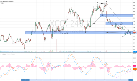 XCO: Long idea for $XCO