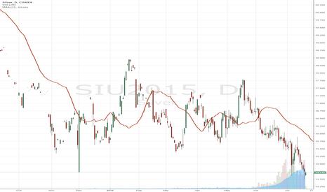 SIU2015: Running Alpha Issues Crash Warning to Silver Investors