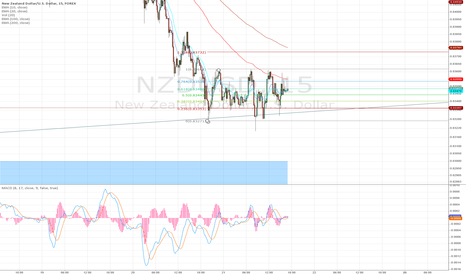 NZDUSD: temporarily long