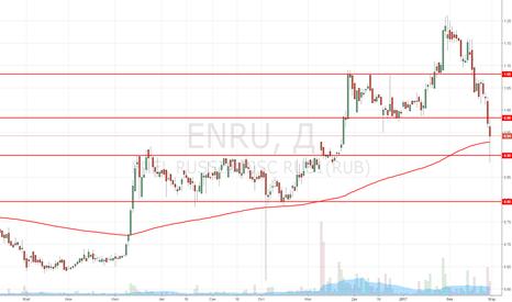 ENRU: Покупка Энел Россия
