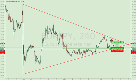 EURJPY: EURJPY short-term long
