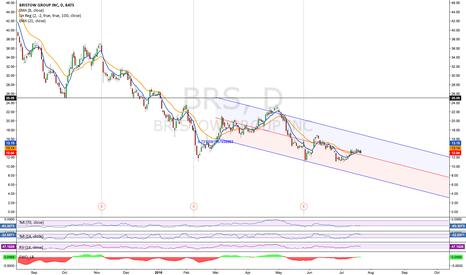 BRS: $BRS - Short