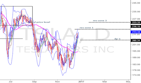 TSLA: TSLA-back at reversal zones-
