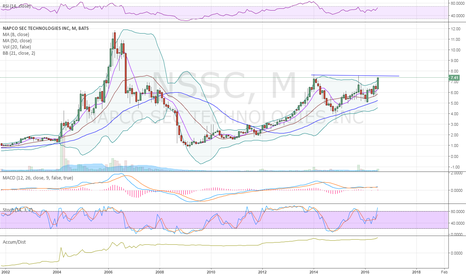 NSSC: monthly