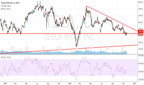 TSLA: TSLA Breaking Down