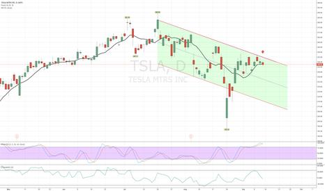 TSLA: Short Tesla