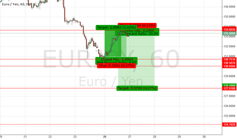 EURJPY: Negative Euro will continue