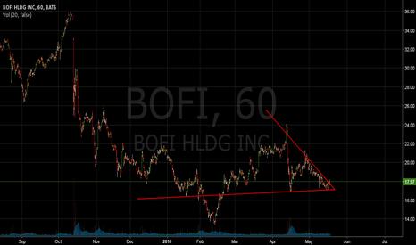 BOFI: Perking Up