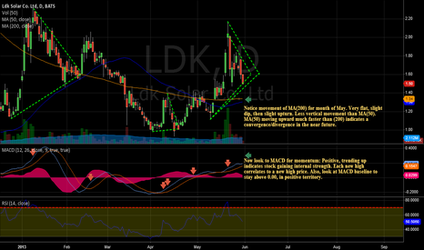 LDK: Upcoming Movement