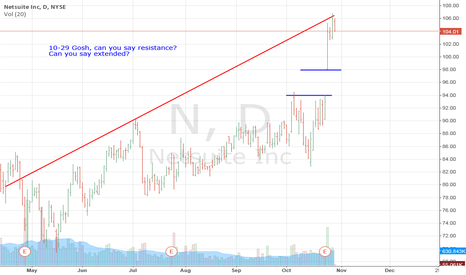 N: Netsuite- A Bit Extended?