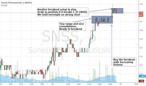 SNSS: SNSS - PLAY A MULTIPLE BREAKOUT