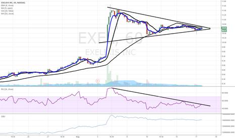 EXEL: #EXEL buy buy buy