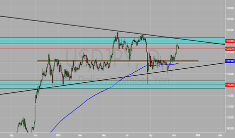 USDJPY: USD/JPY - Daily - Perspective
