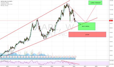 AAPL: APPL - Long term view