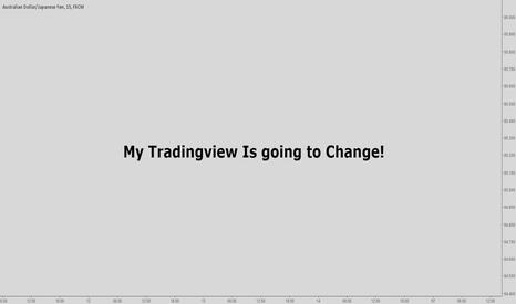AUDJPY: My tradingview is undergoing a change! (description)