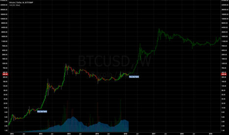 BTCUSD: Ultra-Bull Chart Of The Future