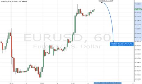 EURUSD: euro1009