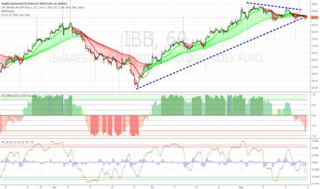IBB: Need medical attention? $IBB