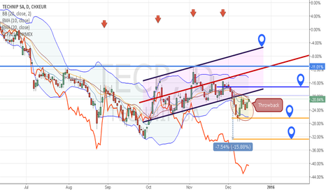 TECP: Technip S.A.: How about a Swing?