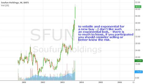 SFUN: SFUN - to much to loose
