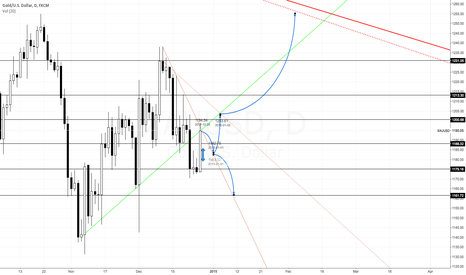XAUUSD: Analysis for January