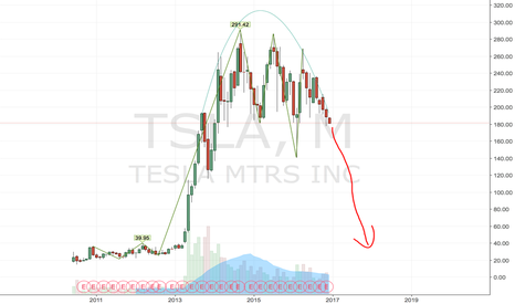 TSLA: Telsa is toast