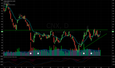 CNX: CNX - Not-so-great