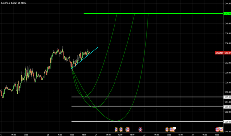 XAUUSD: GOLD / But I still want.
