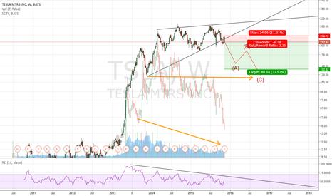 TSLA: The Tesla unicorn