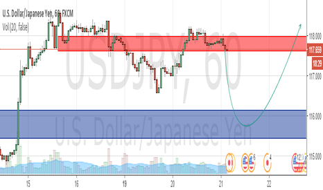 USDJPY: Bull market with minor bearish