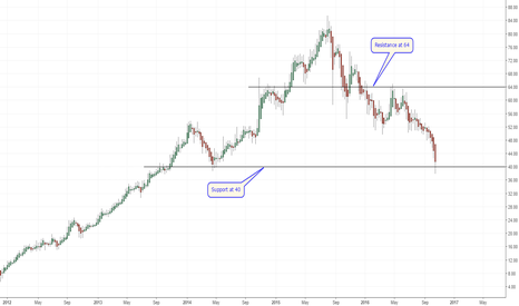 ACHC: A stock for your buy list?