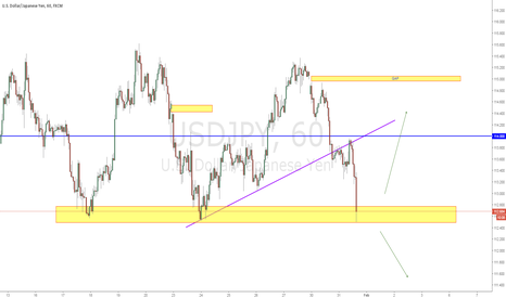 USDJPY: USDJPY next Step?
