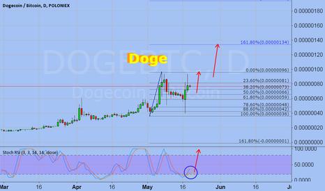 DOGEBTC: DOGE/BTC