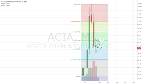 ACIA: the bigger picture - monthly view