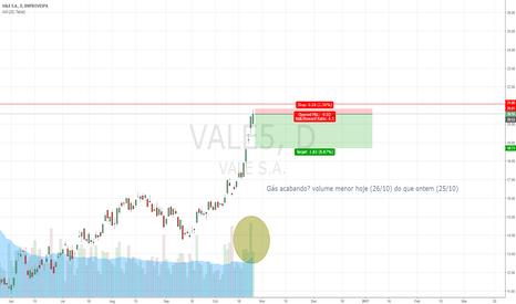 VALE5: Vale5