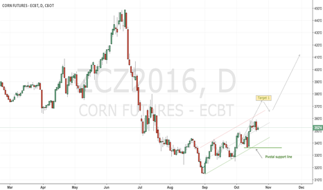 ZCZ2016: CBoT corn continued long play