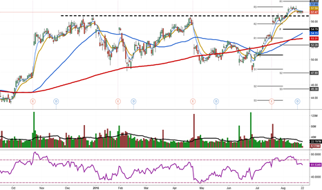 MSFT: MSFT Consolidation
