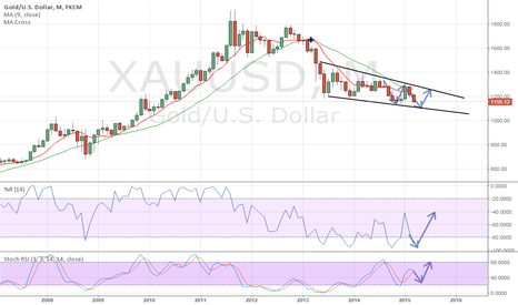 XAUUSD: Xau long term