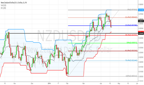 NZDUSD: RBNZ NEXT WEEK: HIKE  OR HOLD INTEREST RATE ?