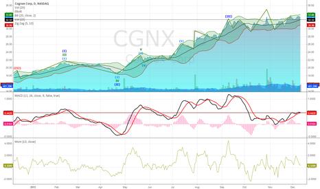CGNX: CGNX
