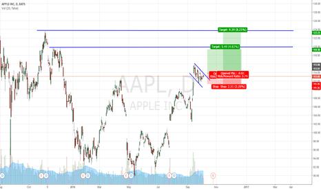 AAPL: AAPL long idea