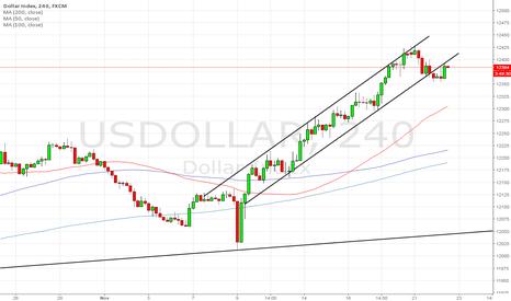 USDOLLAR: US DOLLAR