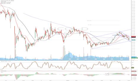 LNCO: LNCO - great chart. reports earnings 8/7